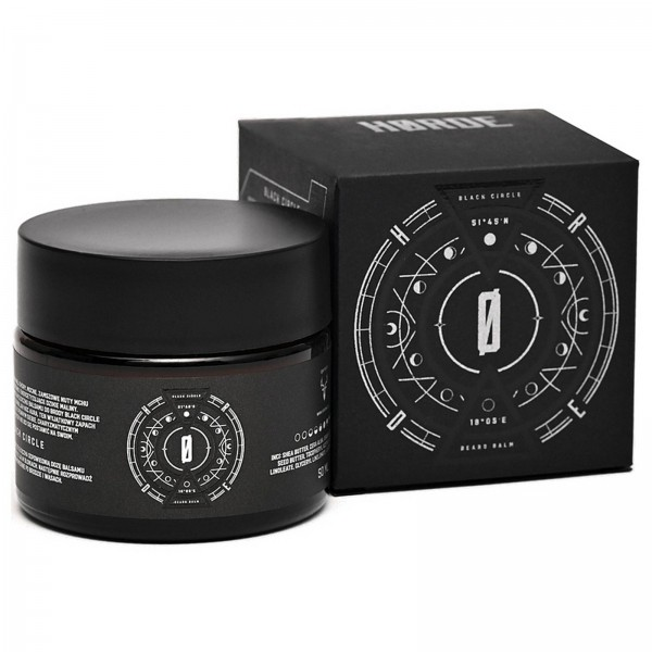 Balsam do Brody - Black Circle - 50ml - Horde